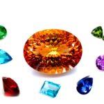 Какие камни меняют свой цвет при разном освещении?