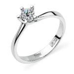 Какое кольцо купить для помолвки и как его выбрать