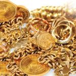Какие бывают виды золота и что означает его проба?