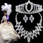 Как приобрести качественные ювелирные украшения на свадьбу?