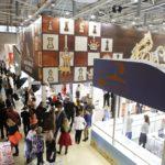 Какие международные ювелирные выставки стоит посетить в 2017 году.