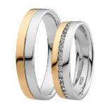 Обручальные кольца от «Юверос» — самая счастливая свадебная примета