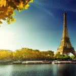 Драгоценная осень в Париже (Часть 2)