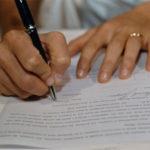 Как подавать заявления в ЗАГС: основные нормы и правила