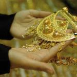 Арабские ювелирные украшения