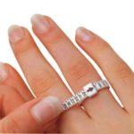 Как определить размеры кольца?