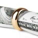 Как уложиться в бюджет при покупке обручальных колец?