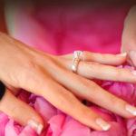 К чему снится обручальное кольцо?