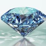 По каким основным параметрам происходит оценка бриллиантов?