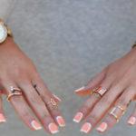 Как сочетать обручальное кольцо с другими ювелирными украшениями?