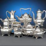 Плюсы и минусы серебряной посуды