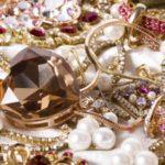 Покупка золотых украшений: цвет, каратность и другие характеристики