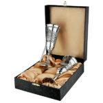 Столовое серебро — высокое искусство домашних традиций и уюта